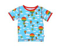 Snoozy SS T-Shirt Airballoon