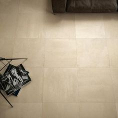 Monocibec's Nextra collection. Porcelain stoneware that captures the density of concrete. Made with 40% #recycled content.