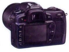 Milik Perpus: Kamera Perekam Gambar