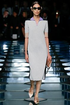 Balenciaga Spring 2015 Ready-to-Wear - Collection - Gallery - Look 1 - Style.com