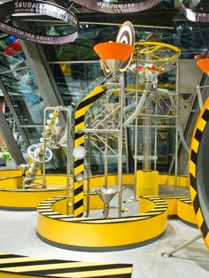The best attractions in Warsaw - The Copernicus Science Center
