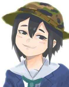 Asakusa Midori - Eizouken ni wa Te wo Dasu na! I Love Anime, Me Me Me Anime, Anime Watch, Anime Base, Popular Anime, Love Illustration, Art Memes, Character Design References, Geek Culture