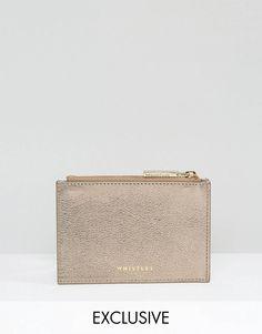 Sparkle Whistles coin purse.