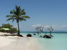 Morrocoy 20 Turistas P N Playuela 15 Playa Azul 45