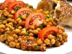 Fűszeres indiai csicseriborsó | Nor receptje - Cookpad receptek