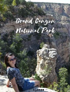 Tips on visiting the Grand Canyon National Park in #arizona #usa
