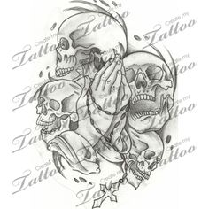 Marketplace Tattoo Prayer for the Wicked #267 | CreateMyTattoo.com