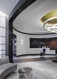 Godfrey Hotel / Valerio Dewalt Train Associates