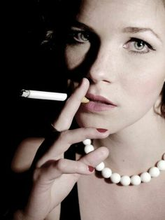 Cigarettes Are Sexy People Smoking, Smoking Ladies, Girl Smoking, Smoke Pictures, Girls World, What Is Tumblr, Smokers, Sexy, Pretty