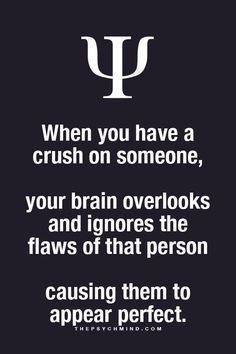 This is such bullshit...this is the biggest flaw of or brains right here...why didn't I seee it ....because of my brain. Lol fuck