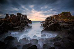 Bombo Beach by Aonlawon : on 500px