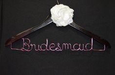 Twisted Hangers - Twisted Hangers-Custom Bridal & Baby Hangers