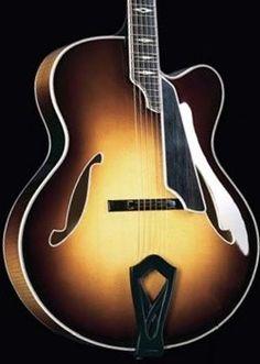 Jazz Guitar, Cool Guitar, Guitar Room, Larry Coryell, Archtop Guitar, Acoustic Guitars, Violin Makers, Guitar Photos, Wall Of Fame