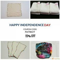 15% off today only!