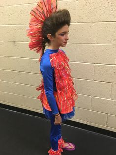 Sea Horse Tulle Costumes, Horse Costumes, Animal Costumes, Diy Costumes, Dance Costumes, Starfish Costume, Seahorse Costume, Dolphin Costume, The Little Mermaid Musical