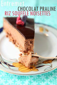 le merveilleux Dessert Parfait, Beaux Desserts, Cake Recipes, Dessert Recipes, Elegant Desserts, Delicious Deserts, Cake Cookies, Amazing Cakes, Food Inspiration