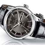 Watch Review: Omega DeVille Hour Vision Annual Calendar