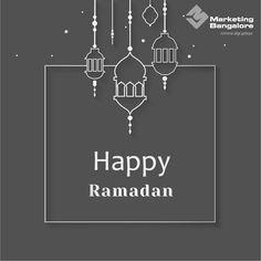 #eidmubarak #MarketingBangalore Eid Mubarak, Digital Marketing Services, Ramadan, Decor, Decoration, Decorating, Deco