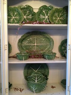 Cabbage ware