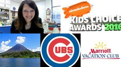 Our Annual Fundraiser is right around the corner. Attendees, get ready to bid on amazing live auction packages including: a trip to Costa Rica, tickets to the Kids' Choice Awards, first pitch with Chicago Cubs, one last chance for your child to spend a day with Ms. Rostami, and more! We can't wait to see you there. #WCTD16 #BeZell