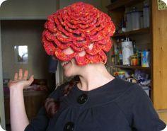 chapeau au crochet - Recherche Google