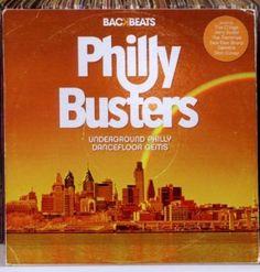 Backbeats-Phillybusters: Amazon.de: Musik