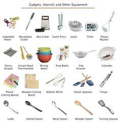 English kitchen