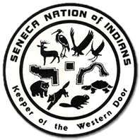 Seal of Seneca Nation