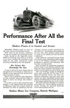 1920 Hudson Ad