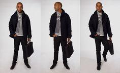 Le look de la semaine #08 !  http://www.ca-reste-entre-nous.com/blog/le-look-de-la-semaine-08/    #men #menfashion #paris #france #fashionweek #lapanoplie #frenchbrand #adidas #armorlux #kitsuné #nixon #april77