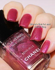 Chanel Sensuelle