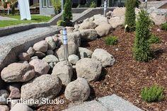 Top 3 pihaa Loma-asuntomessuilta 2012 | Asuntomessut Firewood, Sidewalk, Yard, Gardening, Woodburning, Patio, Side Walkway, Lawn And Garden, Walkway