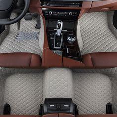 car floor mats for isuzu JMC S350 D-MAX same structure interior car accessories car styling Custom car floor mats Black/Gray/red #Affiliate