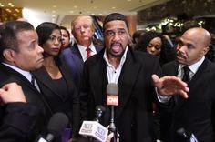 Pimp Preachers In Politics – The Gantt Report