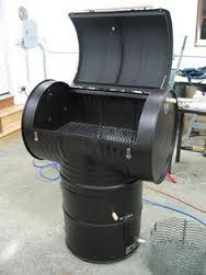 What you can Build DIY project 55 gallon Plastic Barrel and DIY 55 gallon steel drum projects. Barrel Project Photo's & Photo's of Barrel Projects.