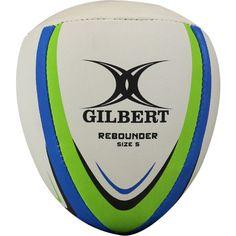 Gilbert Rebounder Rugby Ball