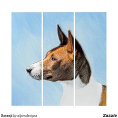 Liven up the walls of your home or office with Dog wall art from Zazzle. Check out our great posters, wall decals, photo prints, & wood wall art. Wood Wall Art, Wall Art Decor, Triptych Art, Artwork Pictures, Dog Art, Dog Breeds, Wall Decals, Corgi, Prints