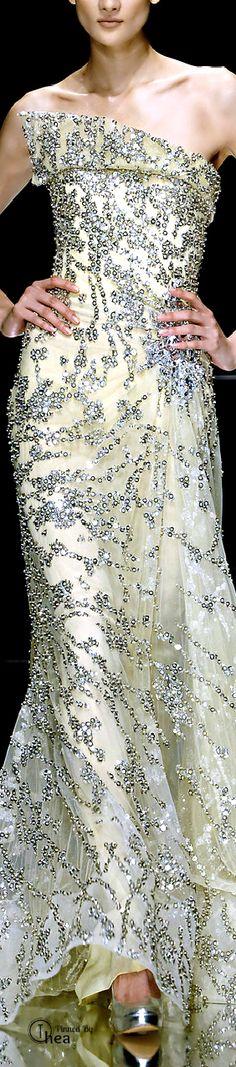 Elie Saab / gorgeous gowns