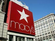 macy's sign - Cerca con Google