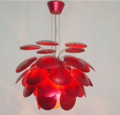 600MM Chandelier Pendant Lamp Pendant Lights Pendant Lighting Red/White/Black/Blue/Yellow/Green-in Chandeliers from Lights  Lighting on Aliexpress.com $97.00