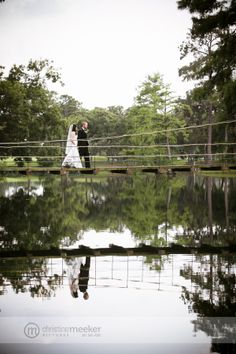 Christine Meeker Pictures | Robert and Lindsey Vines   The BIG day.