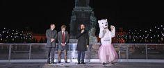 PIXX NEWS MARATHON – Stadtwerke Eiszeit
