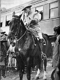 Febrero 19 de 1913 Victoriano Huerta es desconocido por Venustiano Carranza, Gobernador de Coahuila: considera su designación ilegal. | #Memoria #Politica de #Mexico | http://memoriapoliticademexico.org/Efemerides/2/19021913b.html