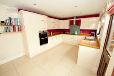 22 Meadowbank, Jordanstown, Newtownabbey #kitchen