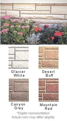 Simulated Hand Cut Stone Mobile Home Skirting Shipped Direct – Top Trend – Decor – Life Style Mobile Home Landscaping, Home Remodeling Diy, Remodeling Mobile Homes, Home Renovation, Mobile Home Skirting, House Skirting, Single Wide Remodel, Mobile Home Makeovers, Diy Recycling