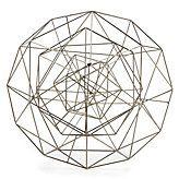 Nickel sphere