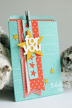 Stampin' Cards and Memories: TGIF Challenges #TGIFC01