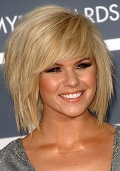 short hairstyles for women short hair colors
