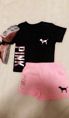 New Baby Girl Fashion Outfits 27 Ideas Baby Outfits, Nike Outfits, Cute Lazy Outfits, Sporty Outfits, Teen Fashion Outfits, Swag Outfits, Baby Girl Fashion, Outfits For Teens, Kids Fashion