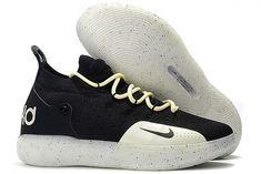 e75334949cb Glow In The Dark Nike KD 11 Black White-Yellow Men s Size-6 Glow